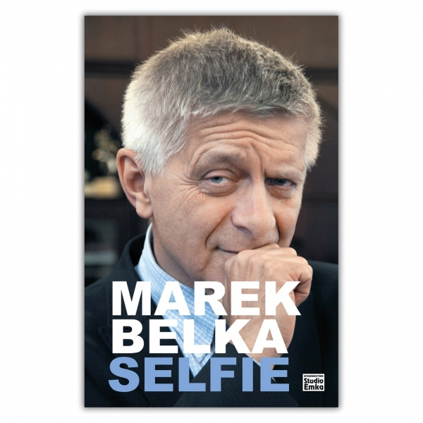 Marek Belka Selfie