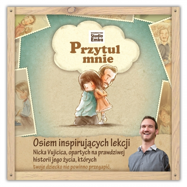 Przytul mnie